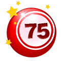 75 Ball Bingo Games - Online Slots