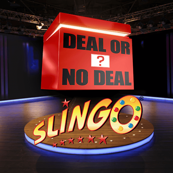 Slingo Deal or No Deal - Online Slots