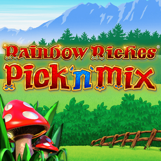 Rainbow Riches Pick N Mix - Online Slots