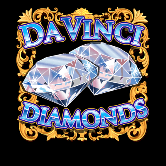 Da Vinci's Diamonds - Online Slots