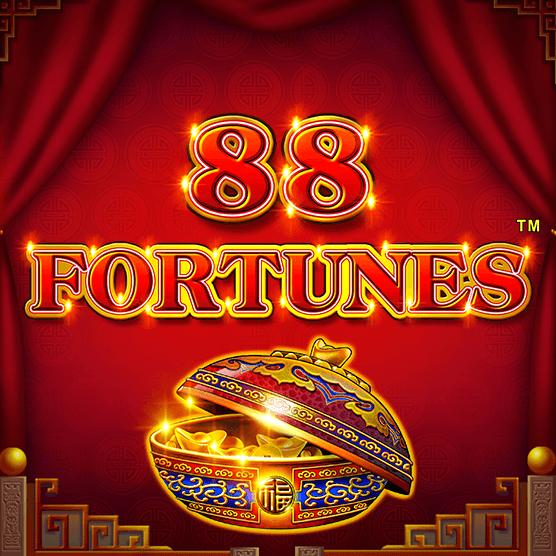 88 Fortunes - Online Slots