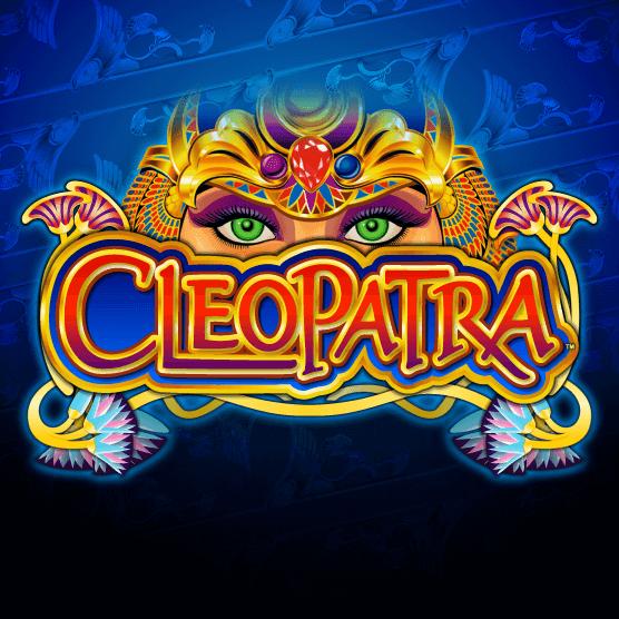 Cleopatra - Online Slots